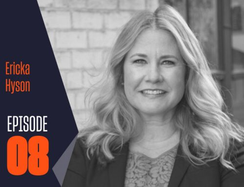 WorkN President Ericka Hyson on You Own The Experience Podcast